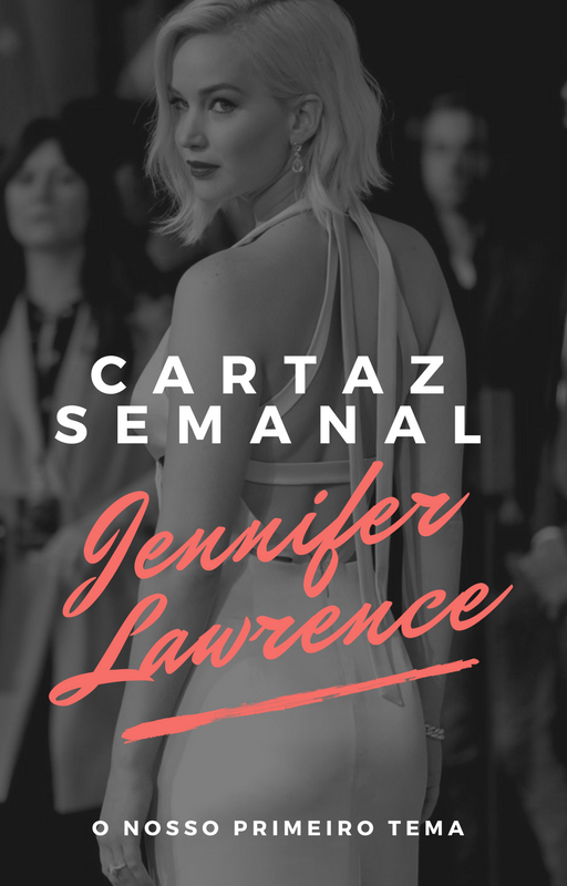 Cartaz Semanal 1