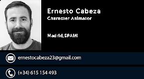Ernesto Cabeza