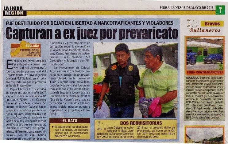 ASOCIACION JUSTICIAS SIN CORRUPCION Y EDUCACION ALIMENTACION