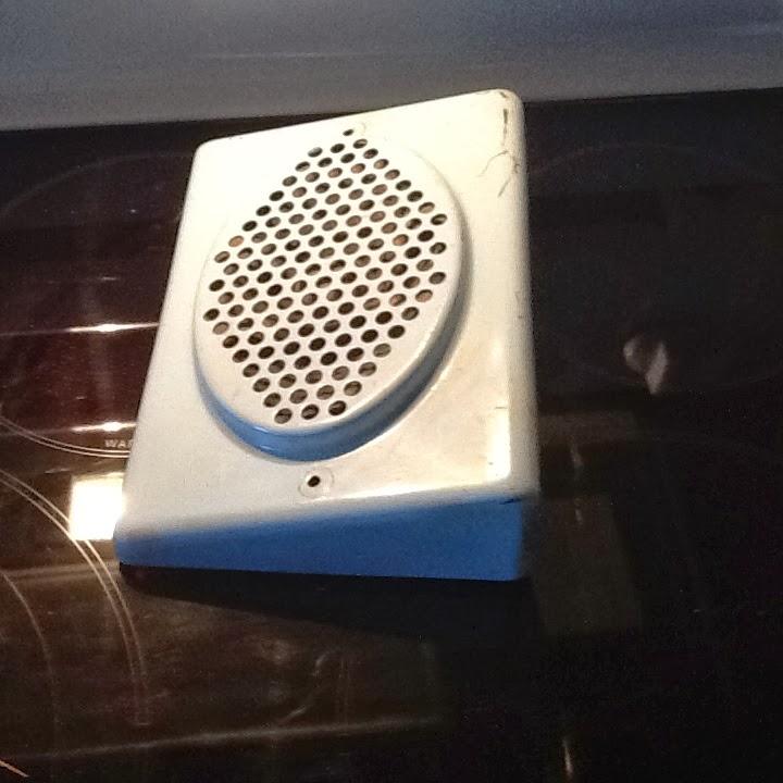 Stude Speaker Box Fabrication