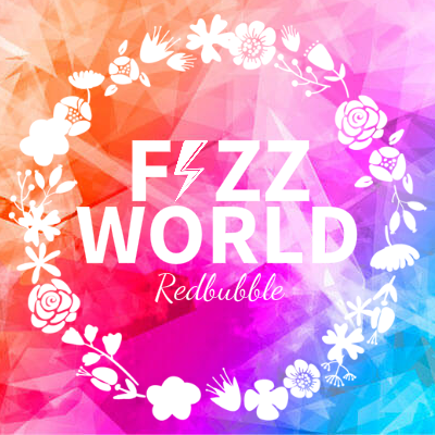 Fizz World (Redbubble)