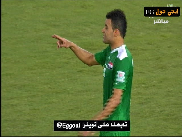 اهداف لعبة العراق والامارات 3-2 || كأس امم اسيا || Iraq vs UAE