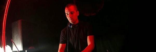 Alex Under - ENTER. Mind Week 8 (Space, Ibiza) - 21-08-2014