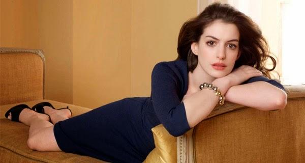 """Anne Hathaway y Nacho Vigalondo se veran las caras en """"Colossal"""""""