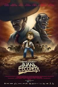 Ver La revolución de Juan Escopeta Online