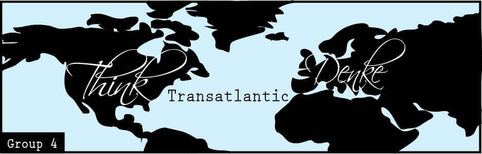 Think Transatlantic Group 4