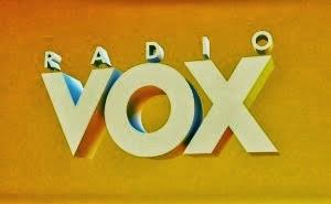Para quem perdeu: 2ª participação na Rádio VOX