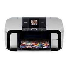 Canon PIXMA MP610 Photo All-In-One Printer