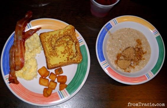 breakfast at tradewinds