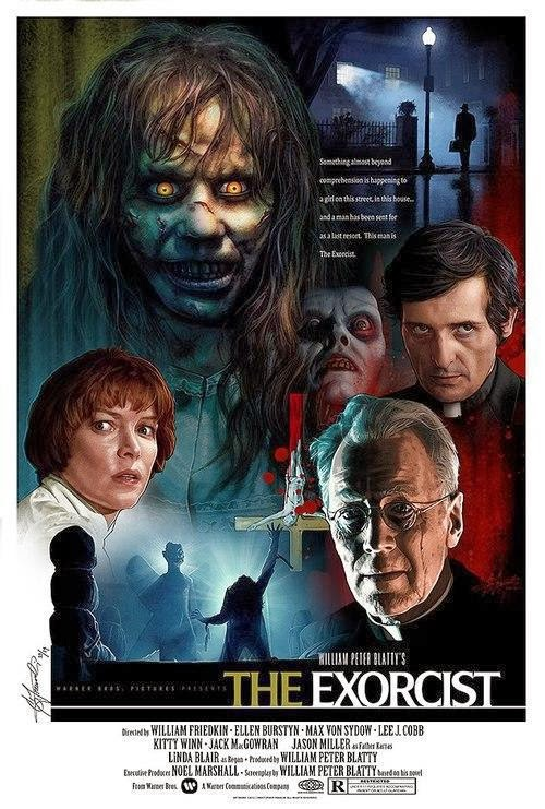 Film: THE EXORCIST