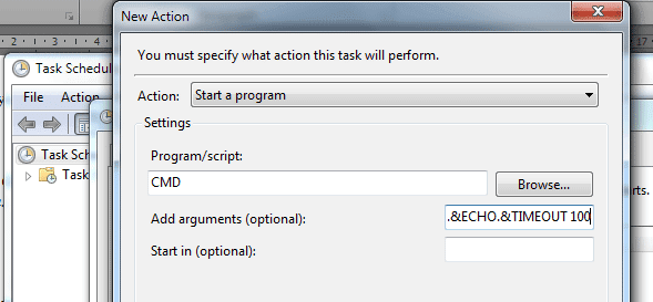 Cara Membuat Reminder Pada Windows Tanpa Software Tambahan