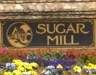 Sugar Mill -Johns Creek