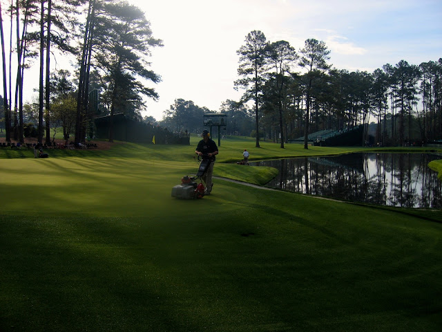 #16 at Augusta National