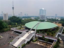 Memahami Hubungan Antarlembaga Negara sesuai dengan UUD Negara Republik Indonesia Tahun 1945