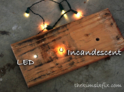 Fix Led Christmas Lights
