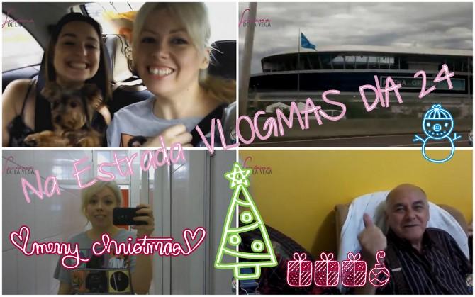 vlogmas, Natal, Christmas, Família,