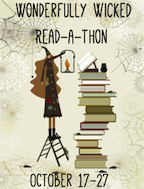Wonderfully Wicked Read-a-Thon, Oct 17-27