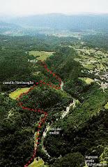 Cai di Ciriè (Piemonte) - gita alla scoperta del corso del fiume Timavo