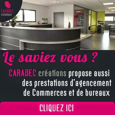 Agencement de commerce et bureaux sur le pays de Guingamp en cote d'Armor 22