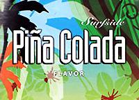 Surfside PinaColada ( サーフサイド ピニャコラーダ ) のパッケージ画像