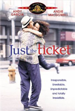 Just the Ticket (1999)