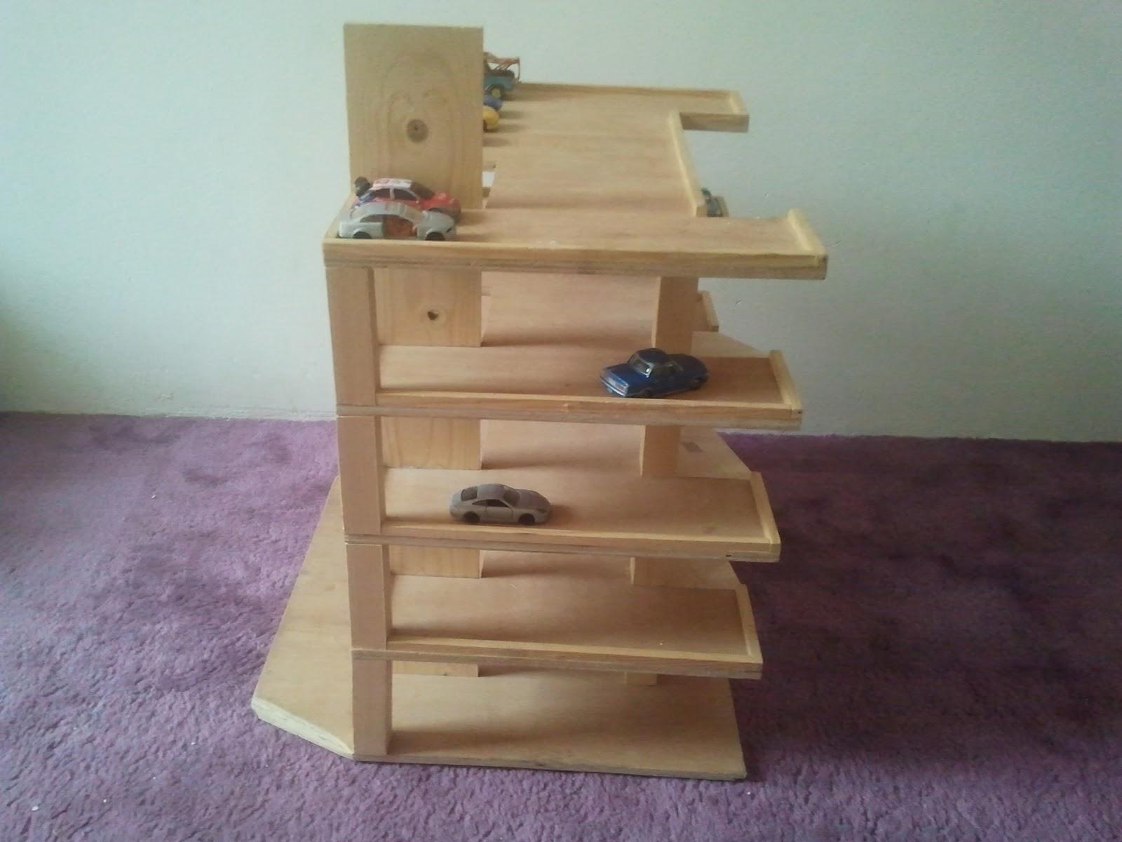 Speelgoed Garage Hout : Tekening houten speelgoed garage archidev