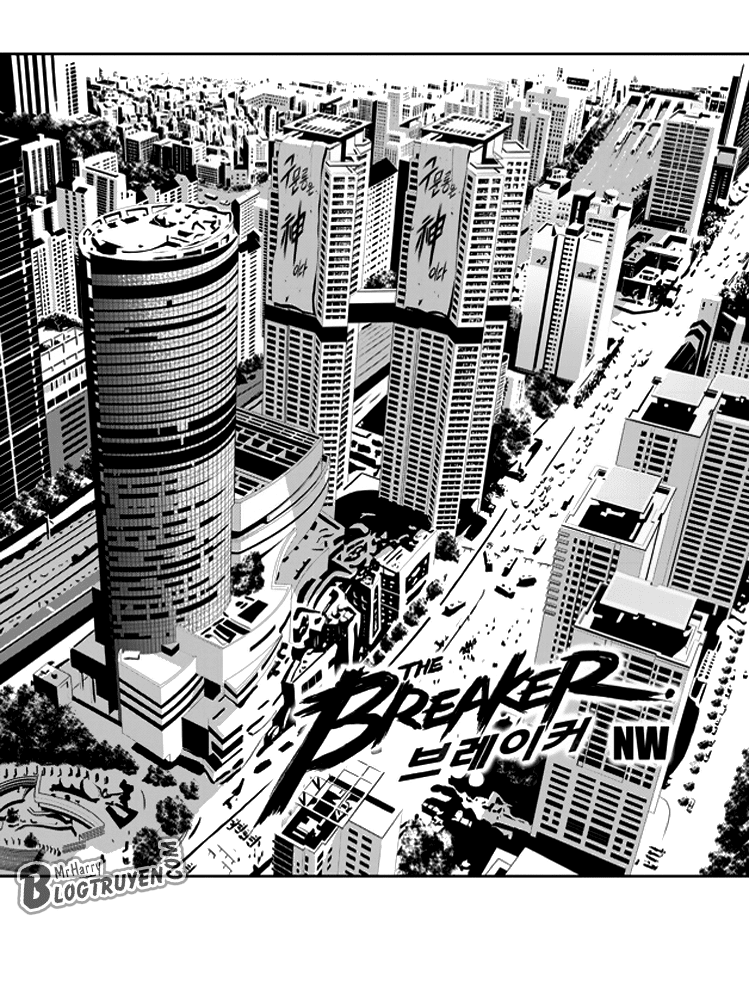 TruyenHay.Com - Ảnh 2 - The Breaker New Waves Battle 149