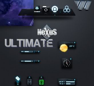 WatFile.com Download Free Download Winstep Nexus Dock Latest Version ~ Xelent Gallery