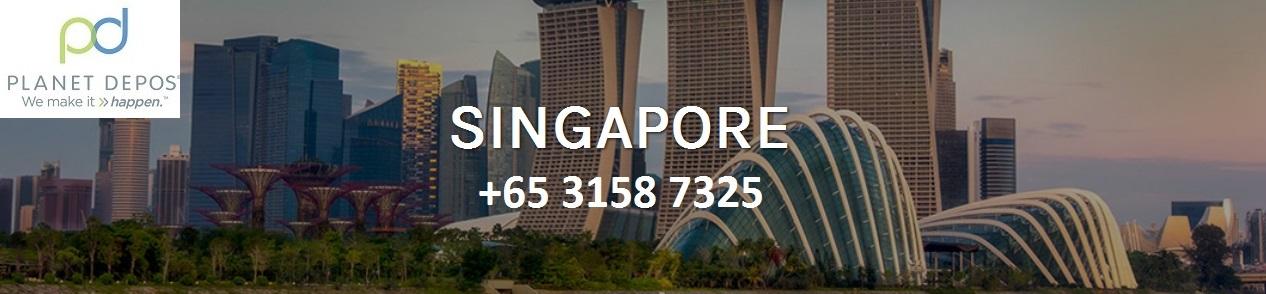Planet Depos Singapore