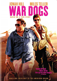 Amigos de Armas/War Dogs [2016] [DVD5] [Latino]