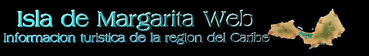Isla de Margarita web
