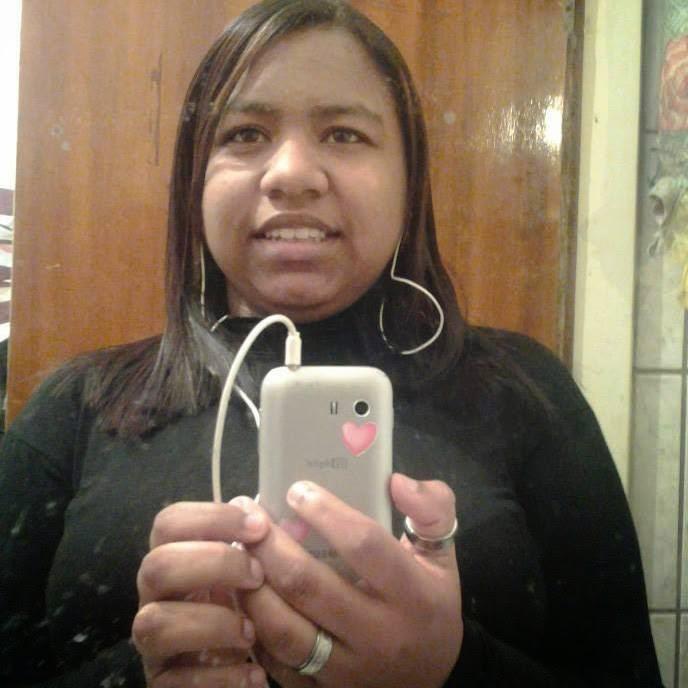 Débora Barbosa Lima