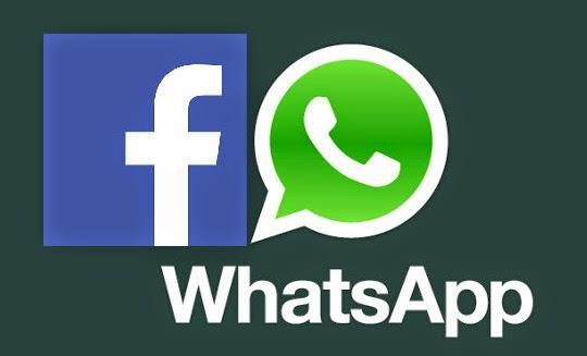Akhirnya, WhatsApp Resmi Dibeli Facebook!