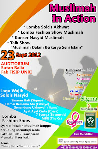 Muslimah Action
