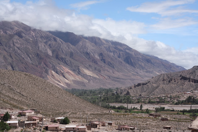 quebrada de humahuaca unesco world heritage