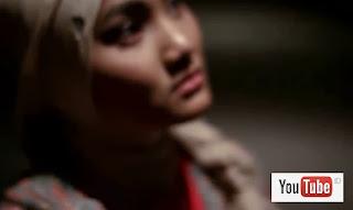 Lirik Lagu - Fatin Shidqia - Dalam Luka Ku Masih Setia