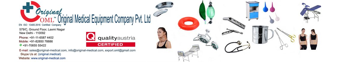 Medical Equipments Manufacturer