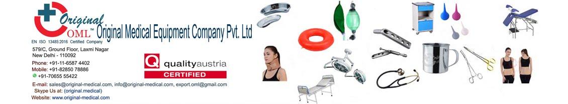Medical Equipments Manufacturer