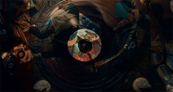 Only Lovers Left Alive, directed by Jim Jarmusch
