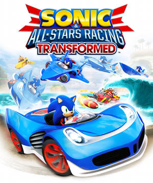 Sonic Racing Transformed gratis para android y iOS
