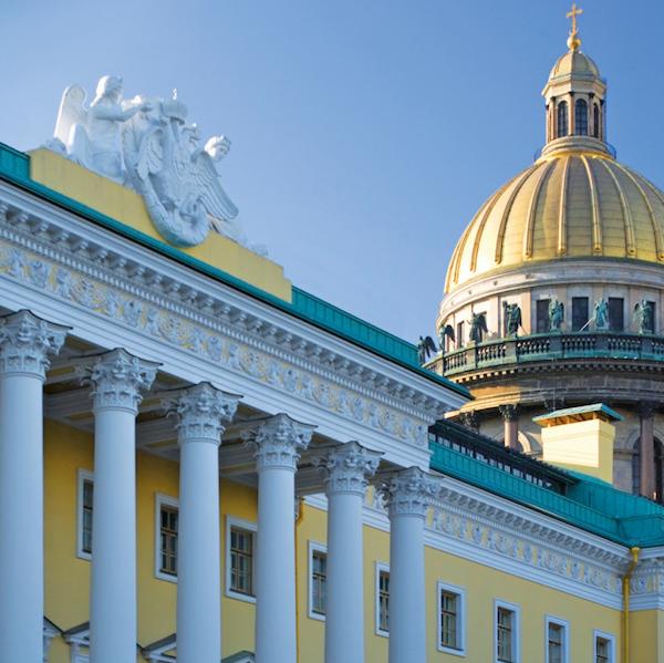 El tratamiento más Royal en el Four Seasons St Petersburg