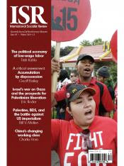 International Socialist Review