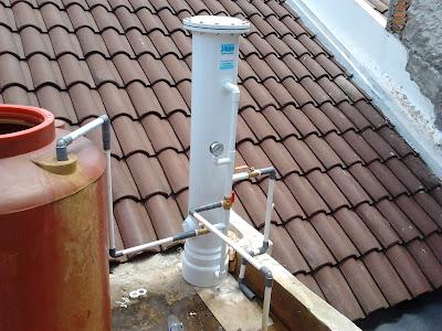 Filter Air_Penjernih Air Cibubur