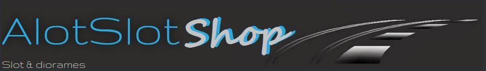 AlotSlot Shop