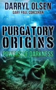 Purgatory Origins / Tour Giveaway