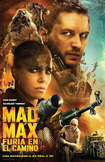 Mad Max 4: Furia en el camino