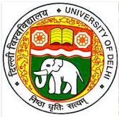 University of Delhi- Facultyplus
