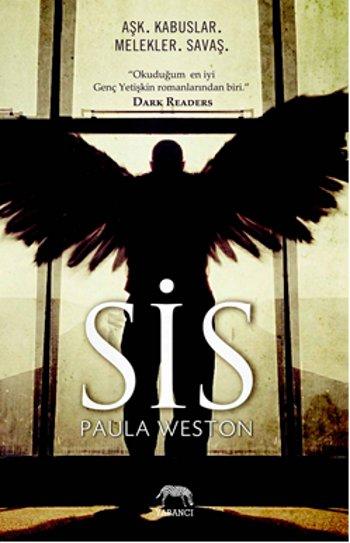 Paula Weston – Sis PDF indir