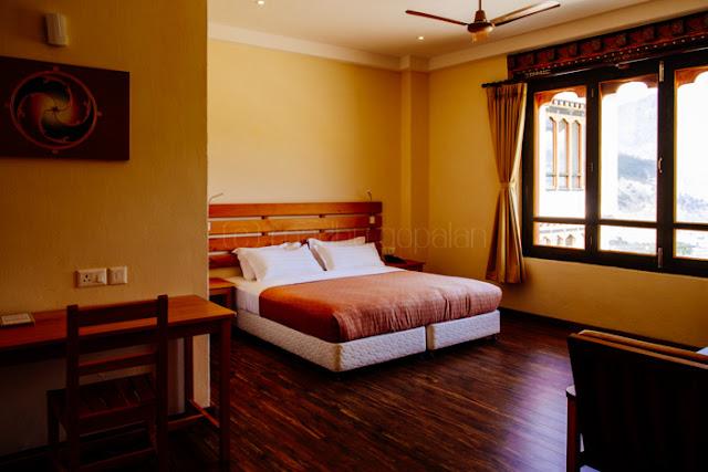 The Drubchhu Resort, Punakha