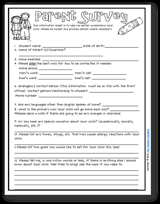 Free Parent Survey Template,make Money Online Doing Surveys,free Online  Make Money At Home   Plans On 2016